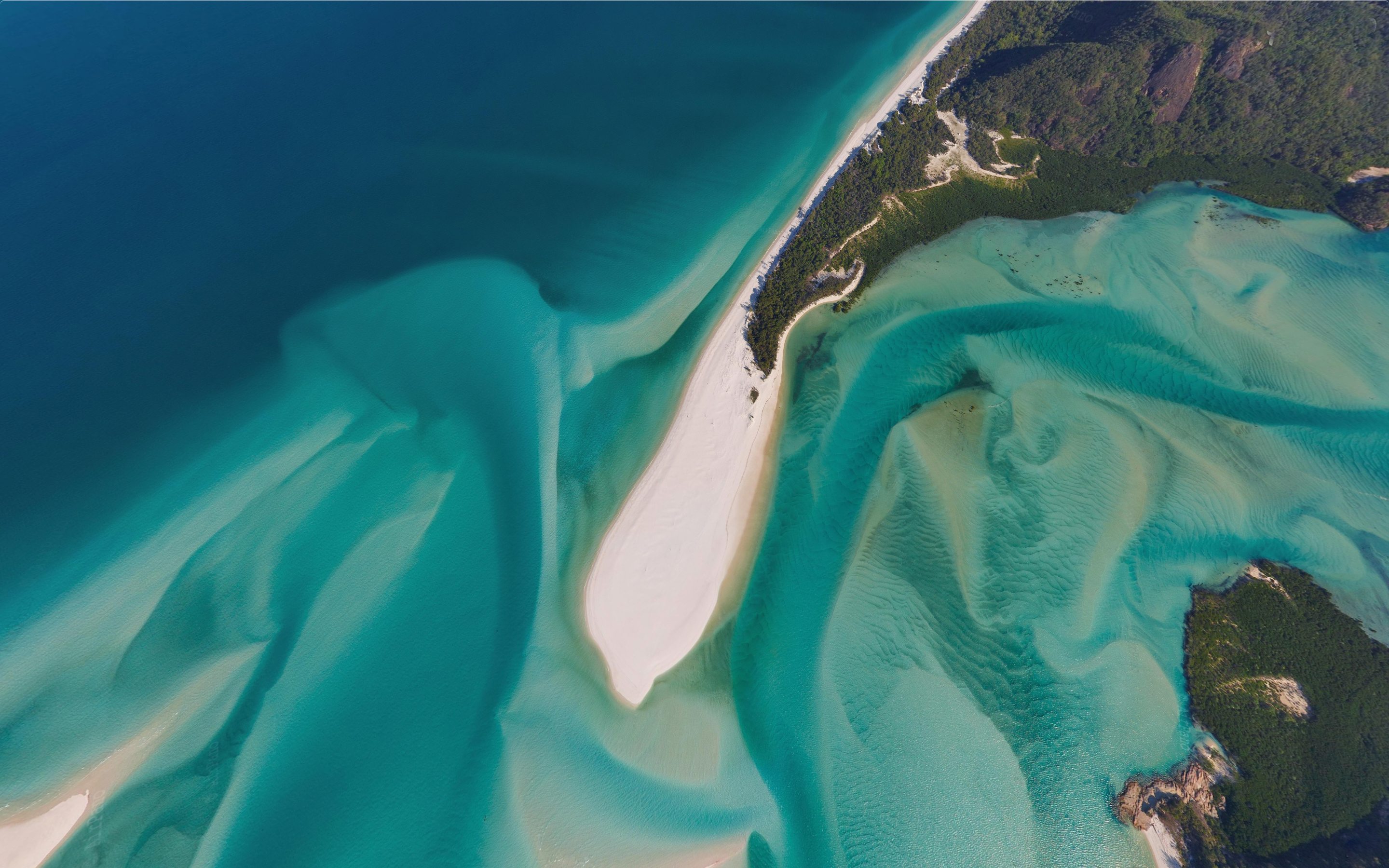 Great Barrier Reef – Australia captured from AirPano.com